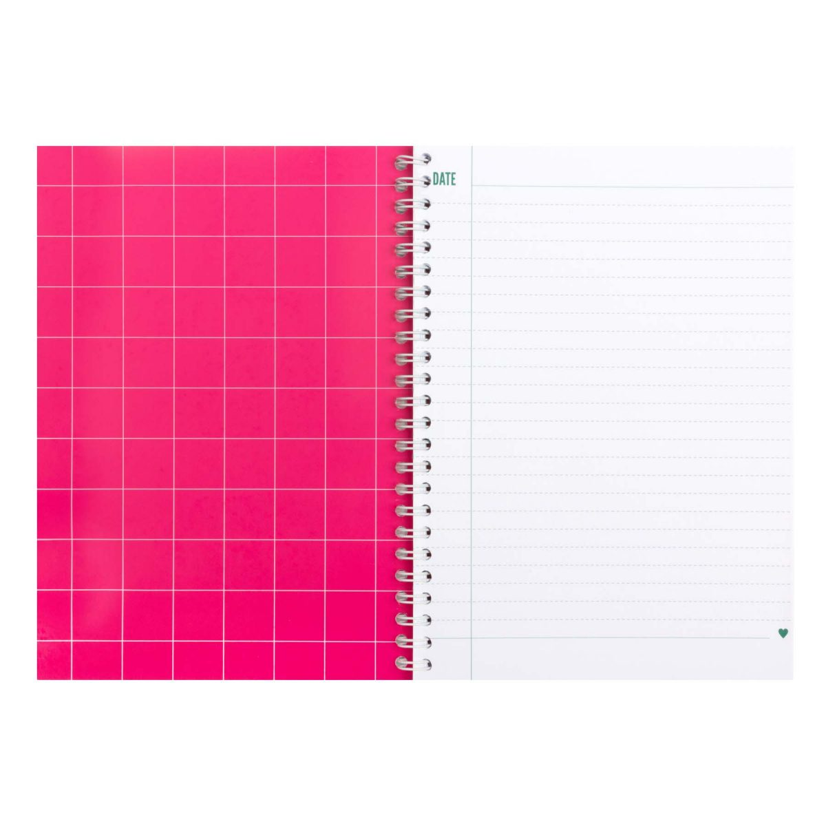 &anne A5 Notebook - Colorfol stationery
