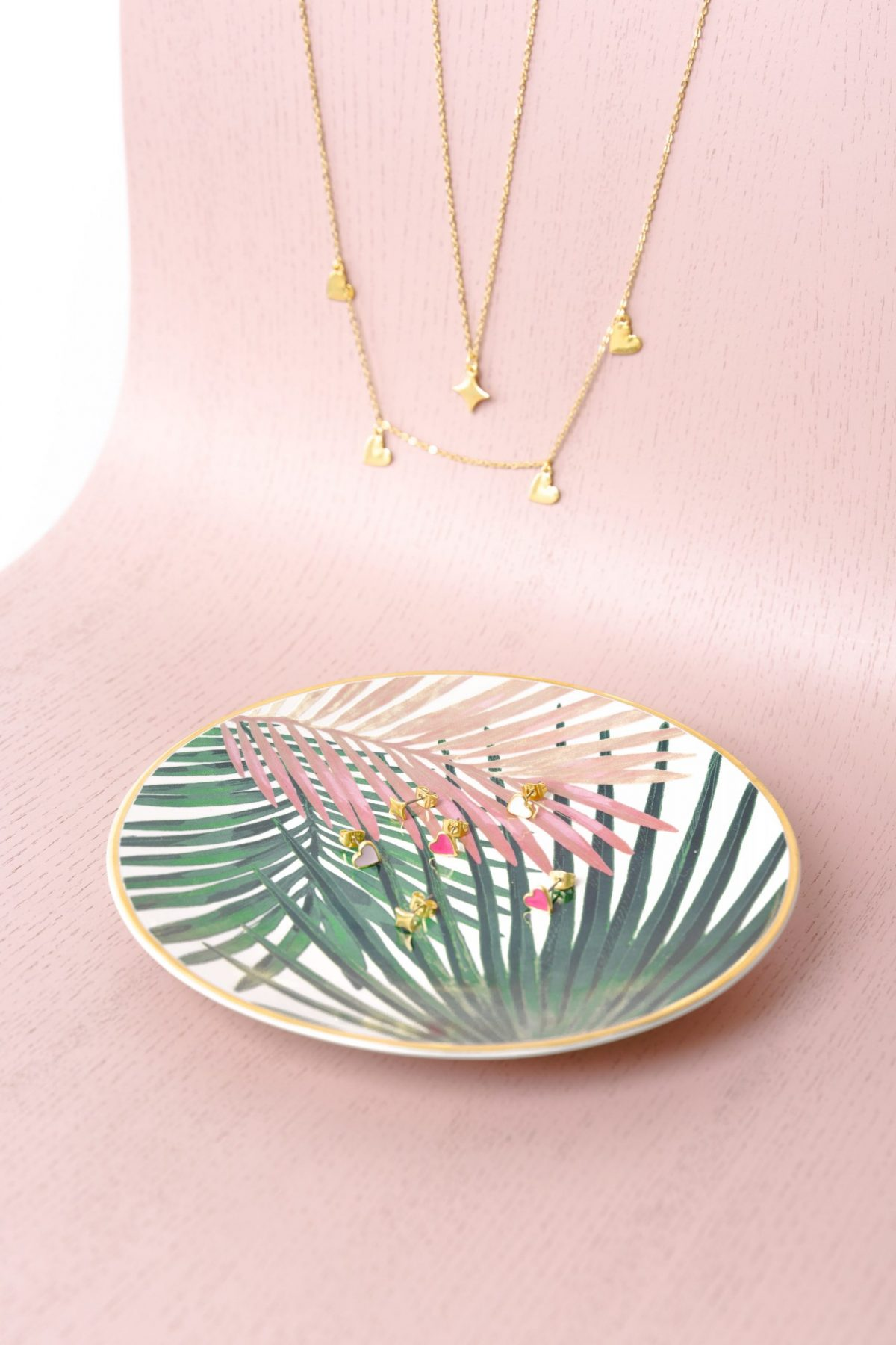 &anne jewelry collection - stylish bracelets, necklaces and earrings